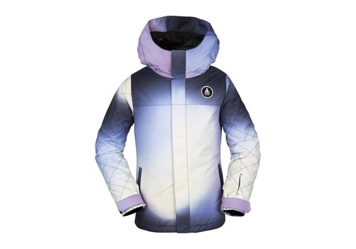 VOLCOM Sass'N'Fras Insulated Jacket Youth