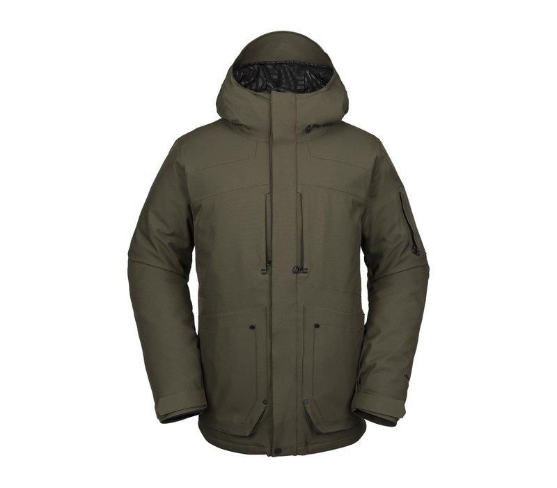 Scortch Men's Jacket