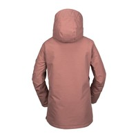 Fern Women's Insulated Gore Pullover Jacket