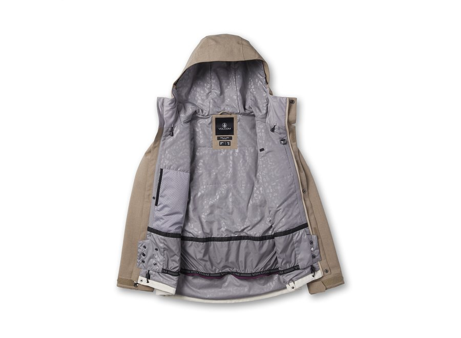 Ashlar Women's Insulated Jacket