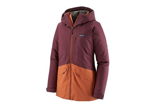 PATAGONIA Women's Insulated Snowbelle Jkt