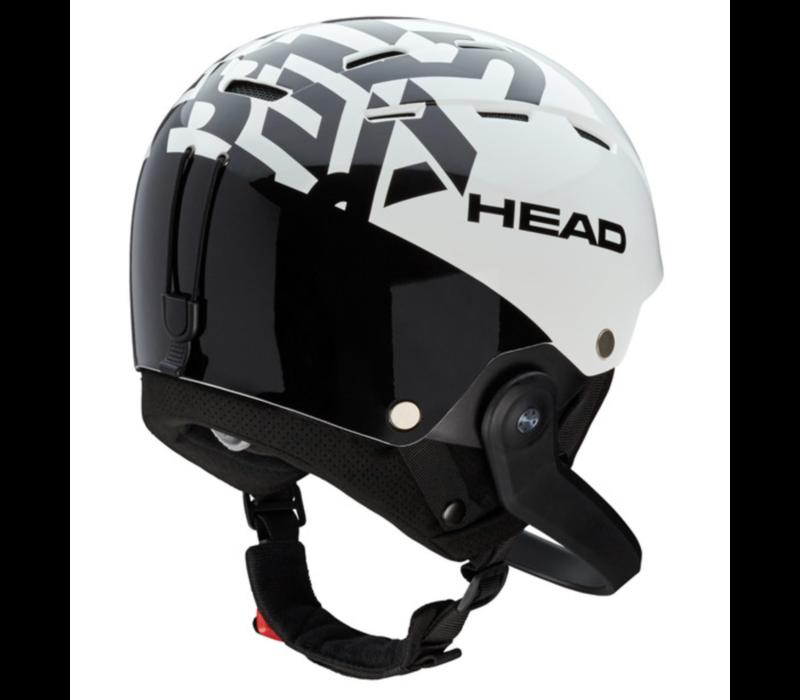 Team SL Helmet With Chinguard