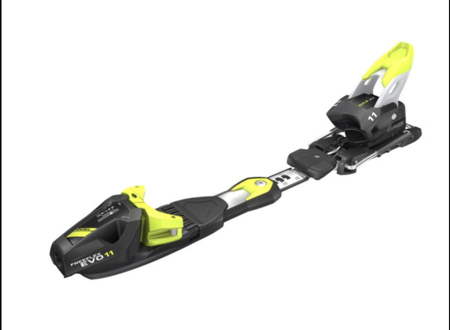 Head Freeflex Evo 11 Ski Binding