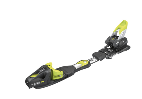 HEAD SKI Freeflex Evo 14 Ski Binding