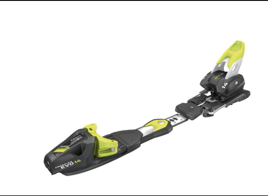 Freeflex Evo 14 Ski Binding