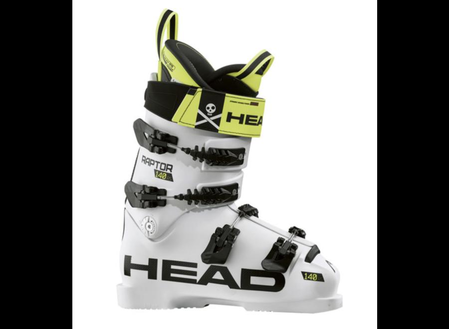 Raptor 140S RS Ski Boot