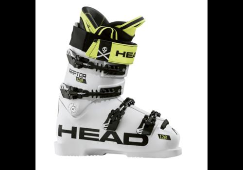 HEAD SKI Raptor 120S RS Ski Boot