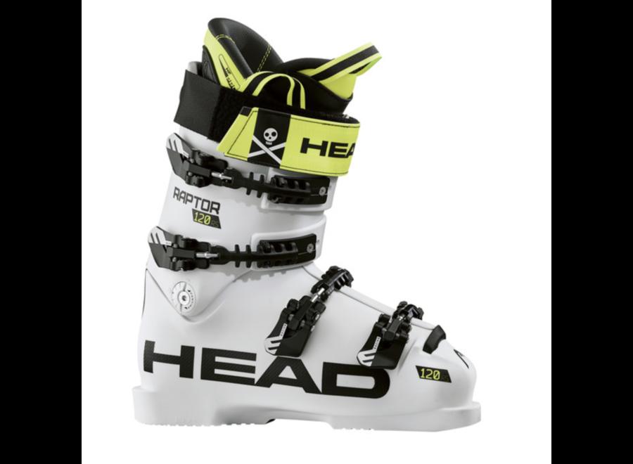 Raptor 120S RS Ski Boot