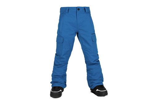 VOLCOM Volcom Cargo Insulated Pant Youth