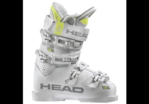 HEAD SKI Raptor 90 RS Women's Racing Ski Boot