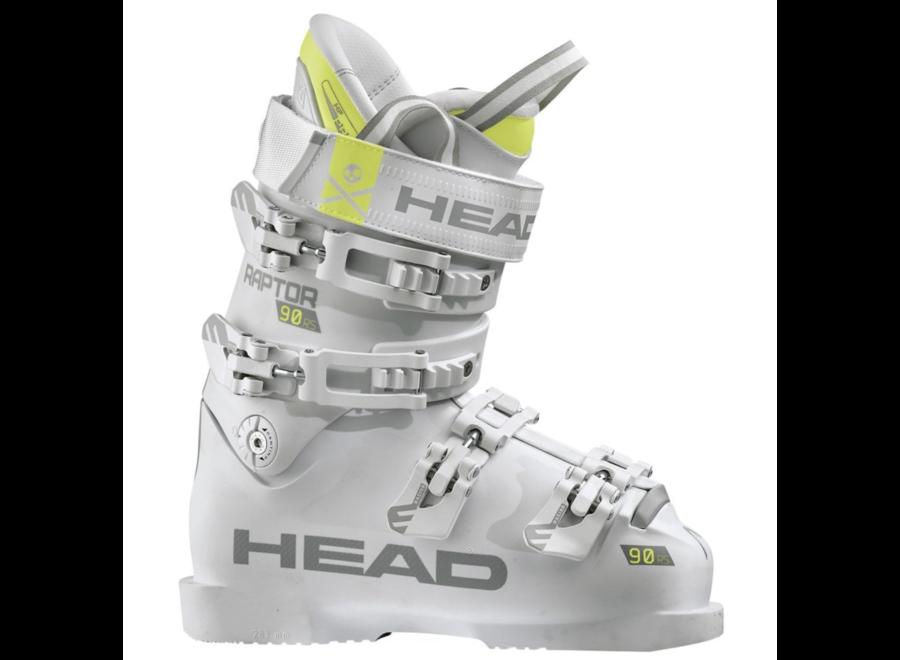 Raptor 90 RS Women's Racing Ski Boot