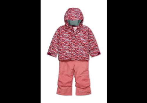 COLUMBIA Buga Set Kids Jacket + Pants