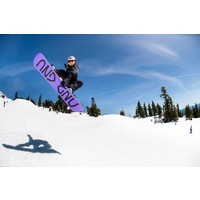 GNU Ladies Choice Snowboard