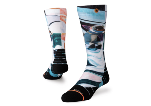 STANCE SOCKS Astro Dog Youth Snow Sock
