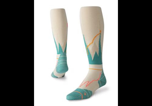 STANCE Off-Piste Women's Snow Sock