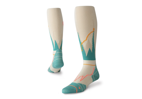 STANCE SOCKS Off-Piste Women's Snow Sock