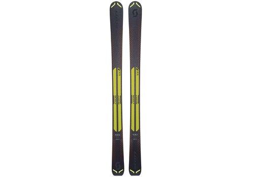 SCOTT SPORTS Slight 100 Ski