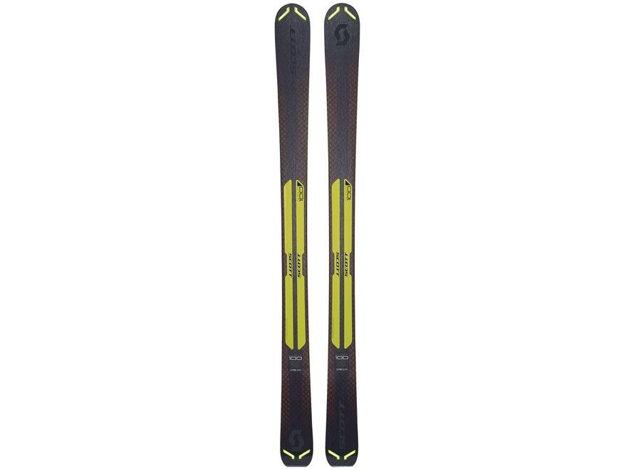 Slight 100 Ski