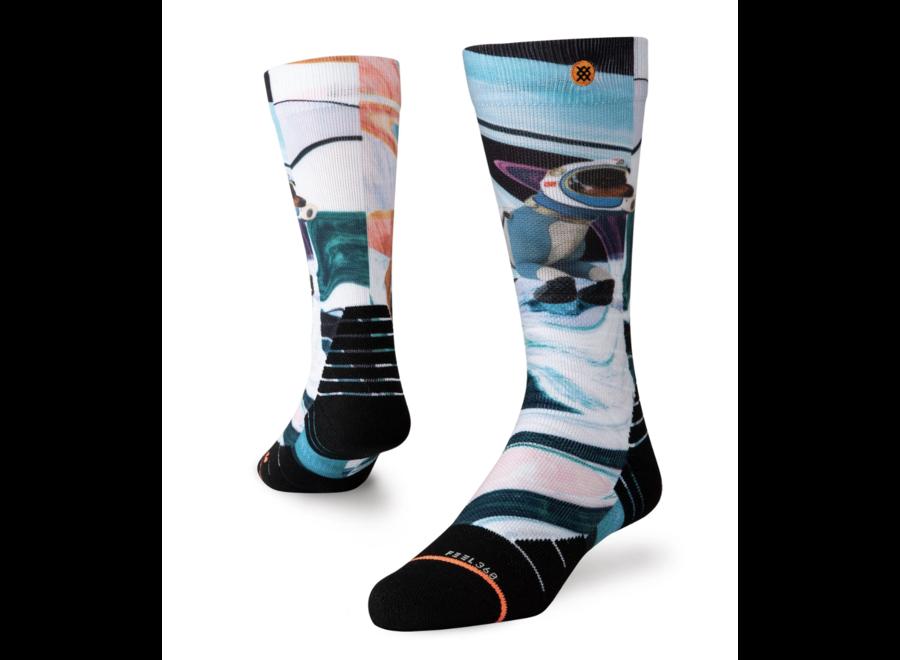 Astro Dog Women's Snow Sock