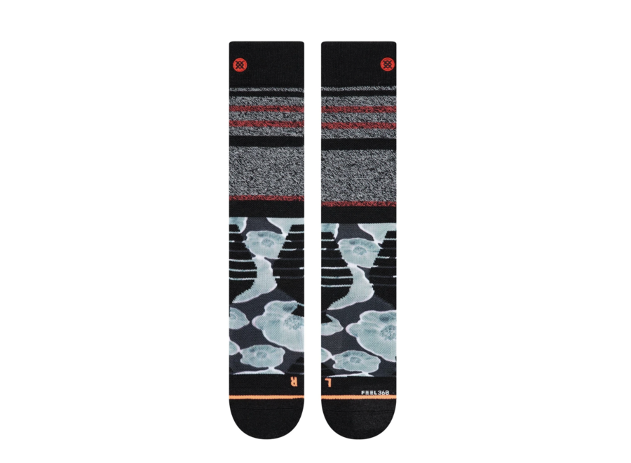 High Heat Thermo Women's Snow Sock