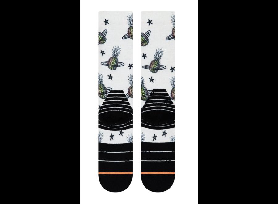 Pinapple Planet Women's Snow Sock