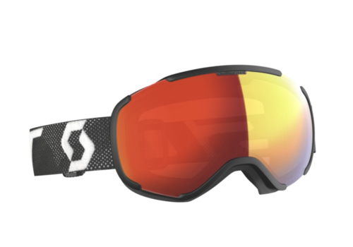 SCOTT SPORTS Faze II Goggle Light Sensitive