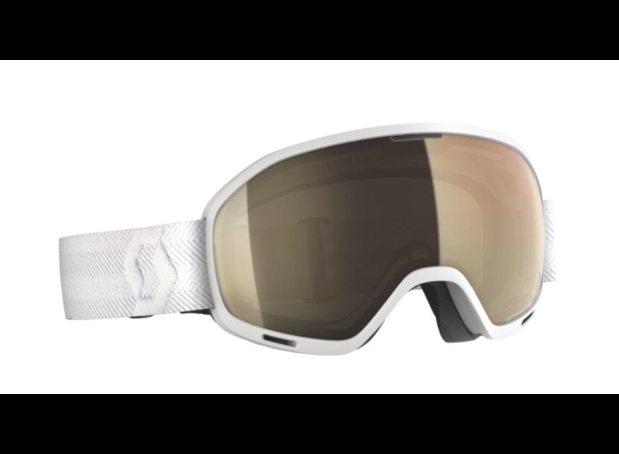 Goggle Unlimited II OTG White Light Sensitive