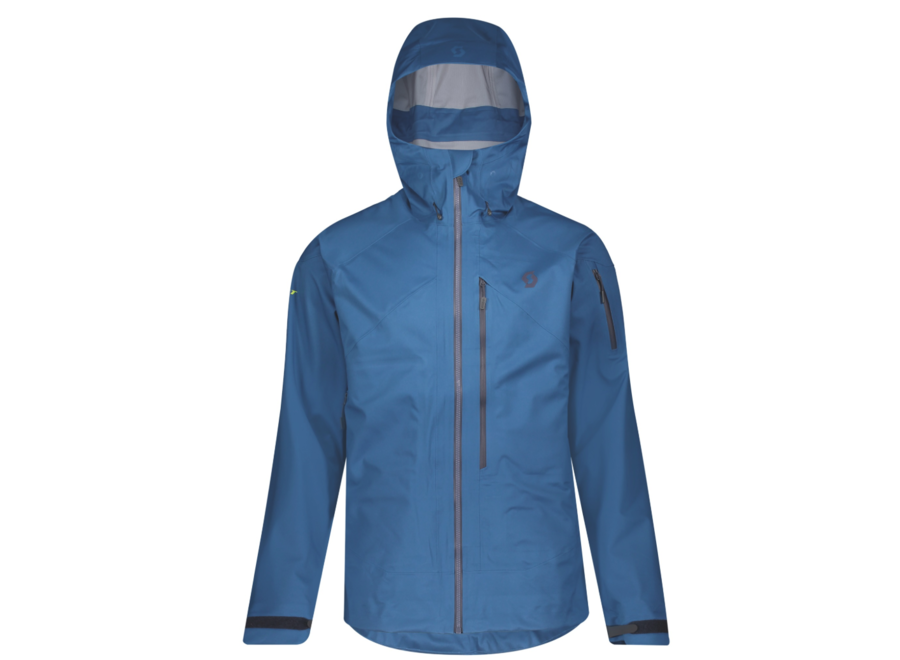 Explorair 3L Men's Jacket