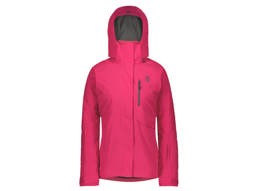Ultimate Dryo 10 Women's Jacket