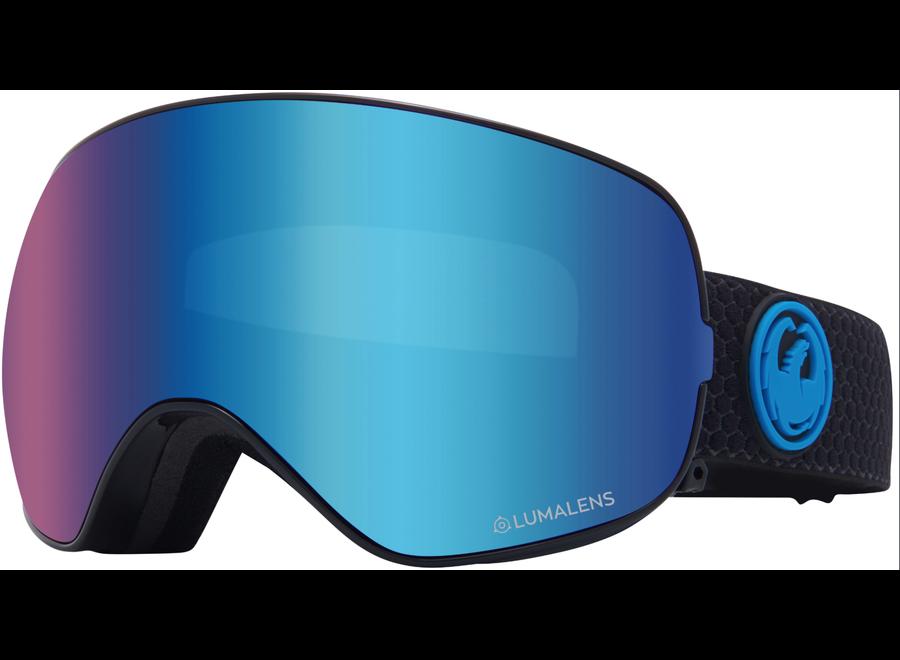 X2S Split Lumalens Goggle