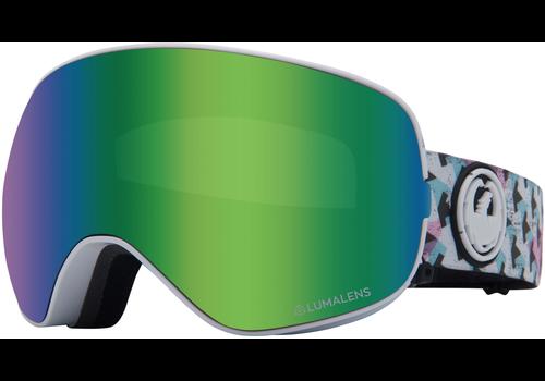 DRAGON ALLIANCE X2S Bayside Lumalens Goggle