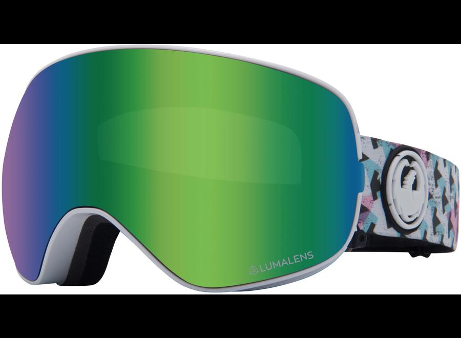 X2S Bayside Lumalens Goggle