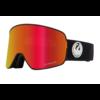 DRAGON ALLIANCE NfX2-Black Lumalens Goggle