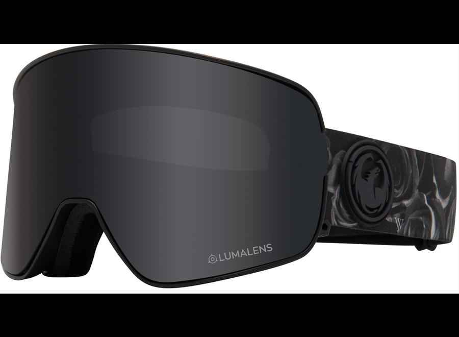 NFX2-Jossi Wells Signature Lumalens Goggle