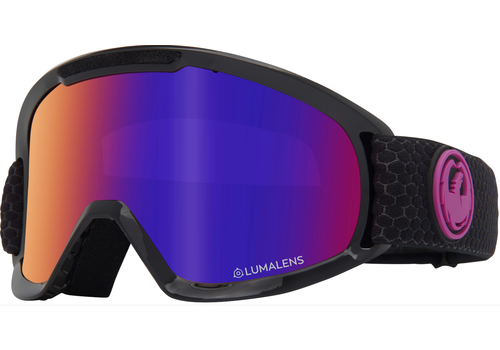 DRAGON ALLIANCE DX2-Split Lumalens Goggle
