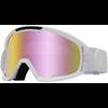 DRAGON ALLIANCE DX2-Whiteout Lumalens Goggle