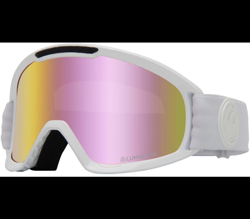 DX2-Whiteout Lumalens Goggle