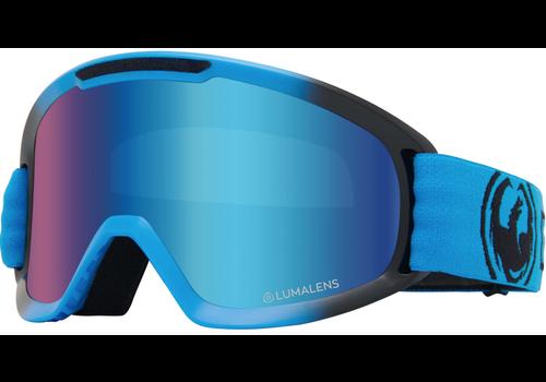 DRAGON ALLIANCE DX2-Blueberry Lumalens Goggle