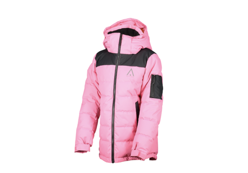WearColour Polar Youth Jacket