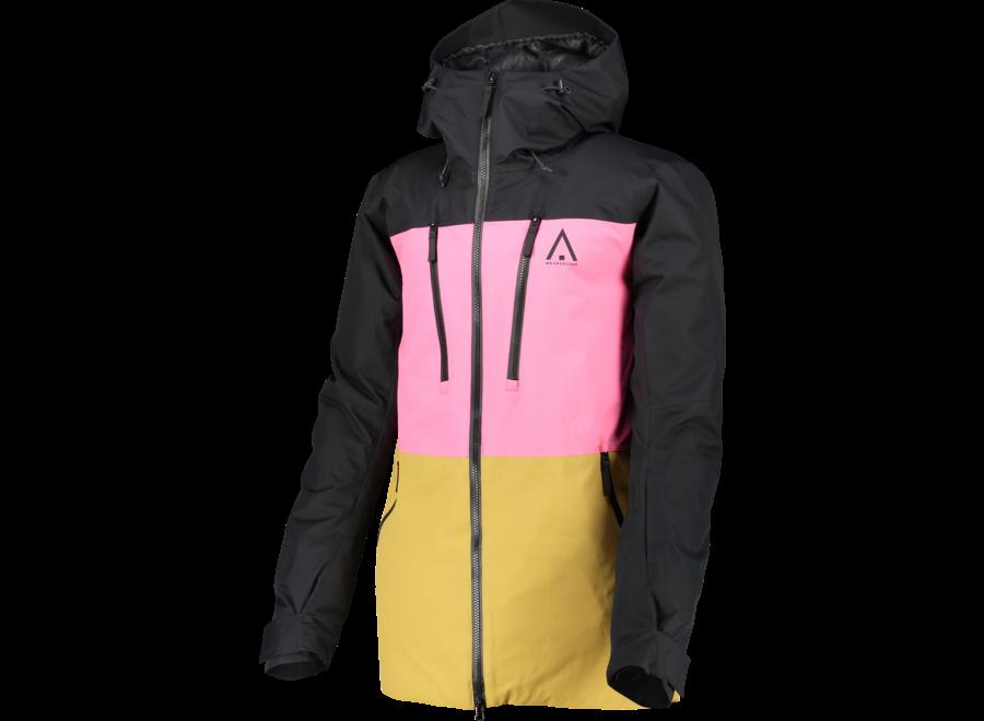 Grid Jacket