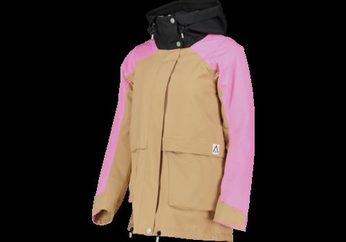WearColour Blaze Women's  Jacket