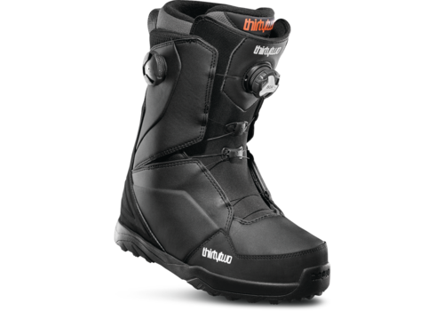 THIRTYTWO SNOWBOARDING Lashed Double Boa  Snowboard Boot