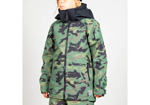 WearColour Slice Youth Jacket