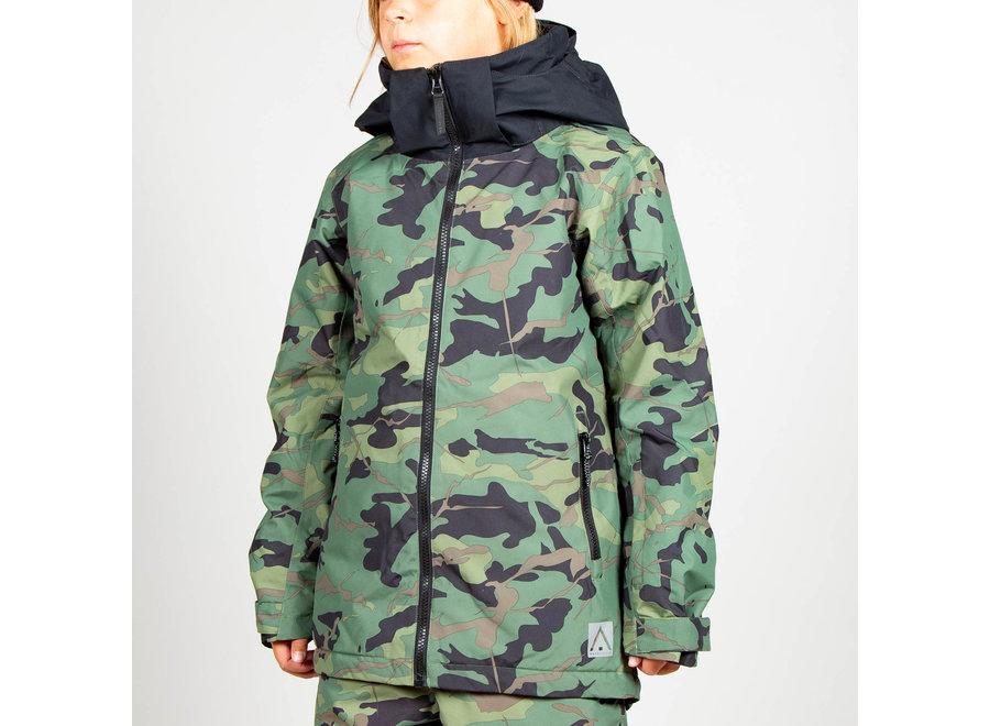 Slice Youth Jacket
