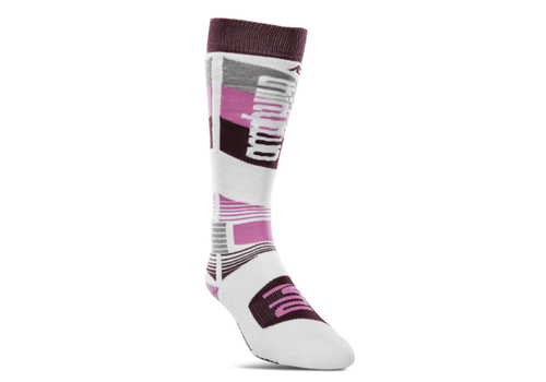 THIRTYTWO SNOWBOARDING Asi Merino Performance Womens Sock