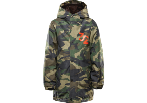 THIRTYTWO SNOWBOARDING League Jacket Youth
