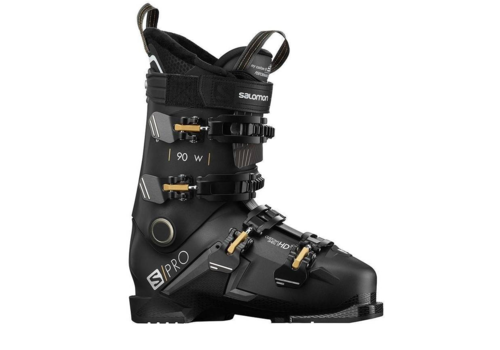 SALOMON S/Pro 90 Women's Ski Boot