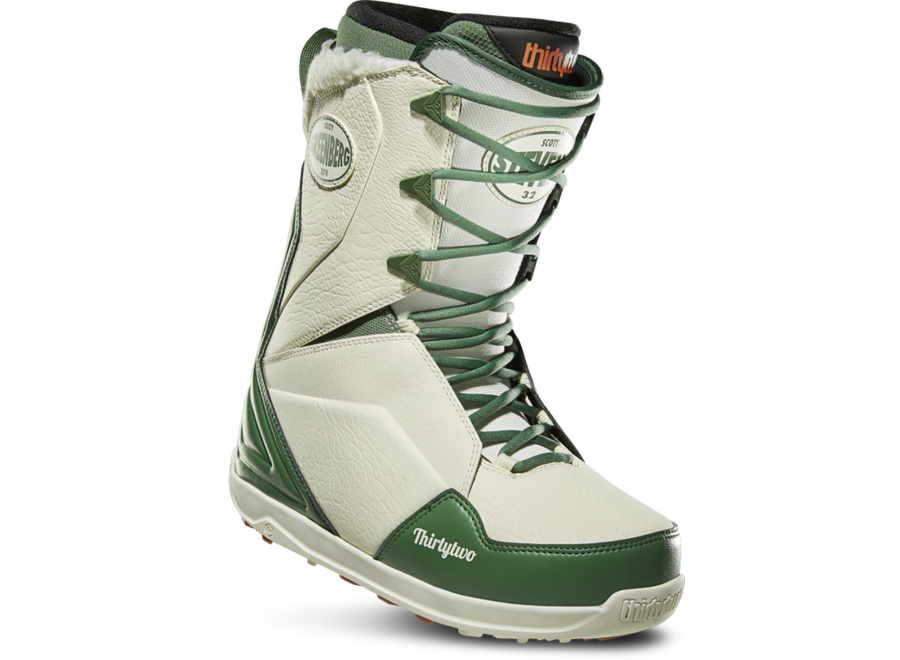 Lashed Stevens  Snowboard Boot