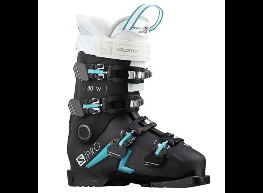 S/Pro 80 Women's Ski Boot