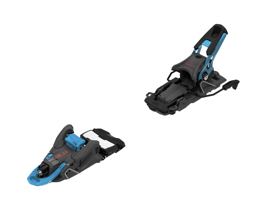 S/Lab Shift MNC Ski Binding